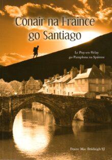 Conair na Fraince go Santiago