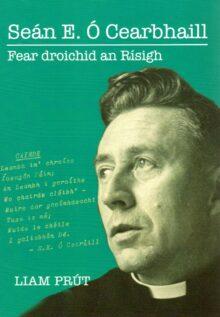 Seán E Ó Cearbhaill